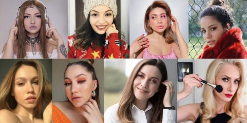 Hangi Türk Kadın YouTuber Olduğunu Söylüyoruz!