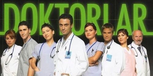 Hangi Doktorlar Dizisi Karakterisin?